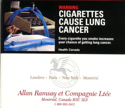 Danger「New Warning on Canadian Cigarettes」:写真・画像(8)[壁紙.com]