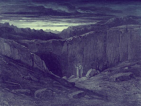 Mystery「Dante Alighieri」:写真・画像(15)[壁紙.com]