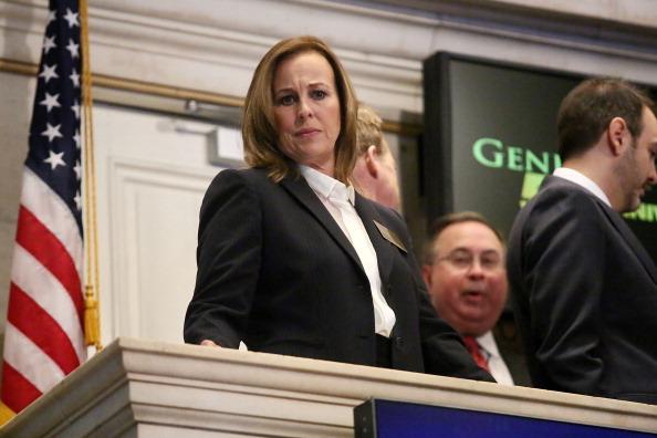 ABC Television「General Hospital Celebrates Its 50th Anniversary At The New York Stock Exchange」:写真・画像(17)[壁紙.com]