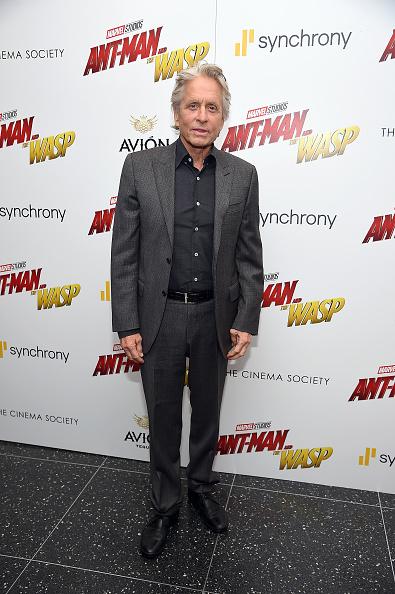 ミッドタウンマンハッタン「'Ant-Man And The Wasp' New York Screening」:写真・画像(6)[壁紙.com]