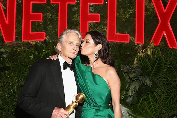 Netflix「Netflix 2019 Golden Globes After Party」:写真・画像(12)[壁紙.com]