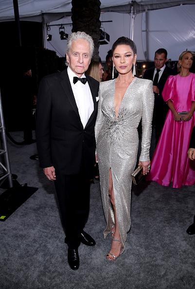 Silver Shoe「26th Annual Screen ActorsGuild Awards - Red Carpet」:写真・画像(19)[壁紙.com]