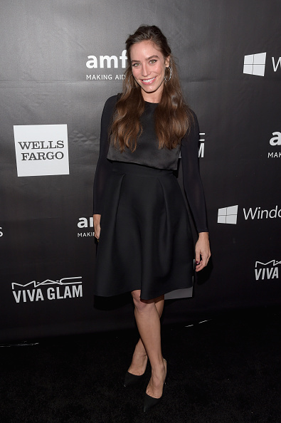 Black Shoe「2014 amfAR LA Inspiration Gala - Arrivals」:写真・画像(18)[壁紙.com]