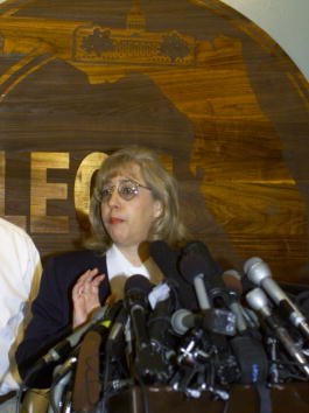 Tallahassee「Ruling In Florida Ballot Deadline」:写真・画像(11)[壁紙.com]