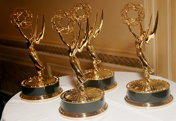 Award「First Annual News & Documentary Emmy Awards for Business & Financial Reporting」:写真・画像(7)[壁紙.com]