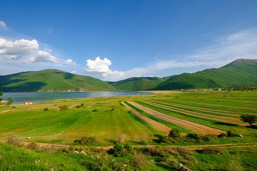 The Nature Conservancy「Albania, Prespa National Park, Lake Prespa, Village Zaroshka」:スマホ壁紙(10)