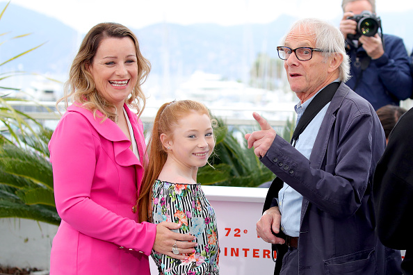 """72nd International Cannes Film Festival「""""Sorry We Missed You"""" Photocall - The 72nd Annual Cannes Film Festival」:写真・画像(0)[壁紙.com]"""