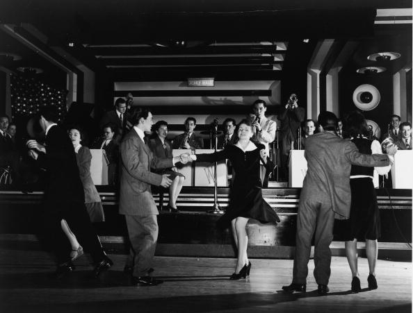 Clubbing「Swing Dancers」:写真・画像(8)[壁紙.com]