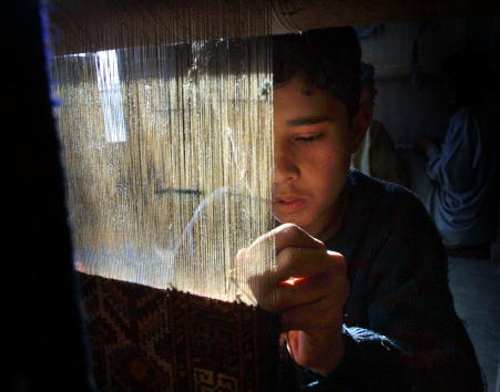 Kabul「Child Labor in Kabul」:写真・画像(2)[壁紙.com]