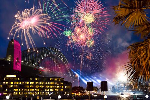 Formal Reception「Sydney New Year's Eve」:スマホ壁紙(16)