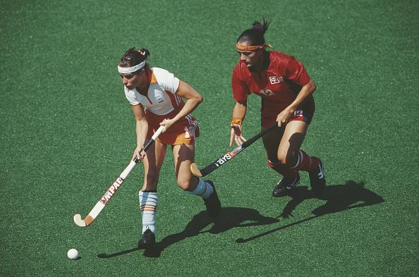 Olympic Hockey Centre「XXVII Olympic Summer Games」:写真・画像(3)[壁紙.com]