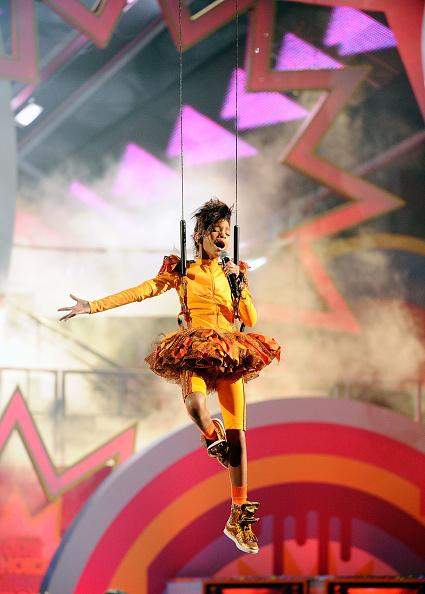 Galen Center「Nickelodeon's 24th Annual Kids' Choice Awards - Show」:写真・画像(11)[壁紙.com]