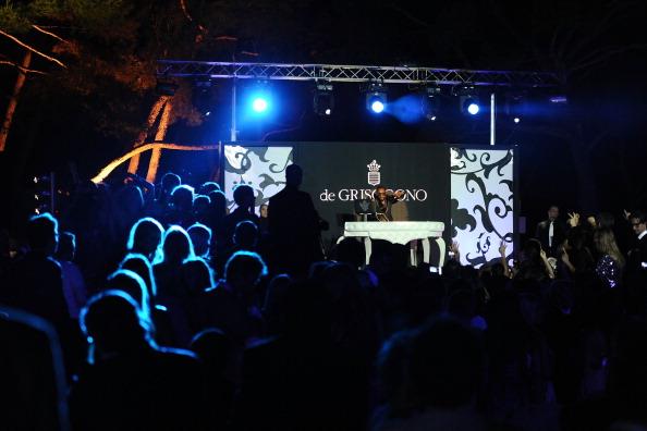 Hotel Du Cap Eden Roc「de Grisogono Party - 64th Annual Cannes Film Festival」:写真・画像(17)[壁紙.com]