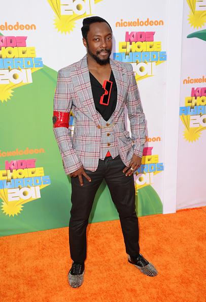 Skinny Pants「Nickelodeon's 24th Annual Kids' Choice Awards - Arrivals」:写真・画像(18)[壁紙.com]