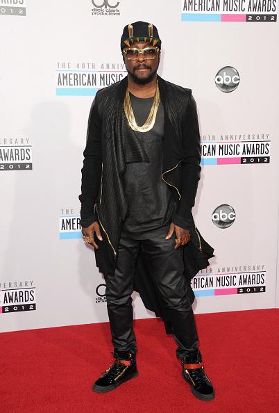 Black Shoe「The 40th American Music Awards - Arrivals」:写真・画像(3)[壁紙.com]