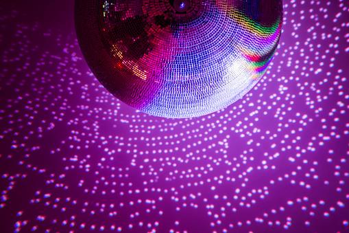 Disco Ball「Disco ball」:スマホ壁紙(17)