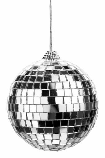 1980-1989「Disco Ball」:スマホ壁紙(16)
