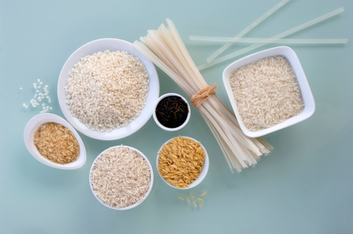 Basmati Rice「Sorts of rice and rice noodles」:スマホ壁紙(7)