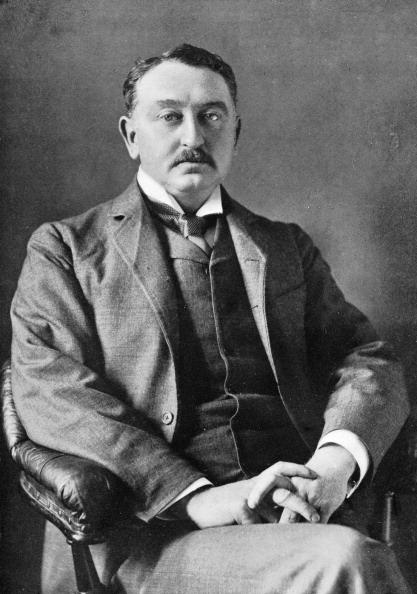 DeBeers「Cecil John Rhodes, portrait c. 1900」:写真・画像(6)[壁紙.com]