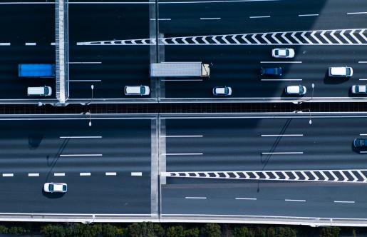 Direction「Down shot of highway」:スマホ壁紙(10)