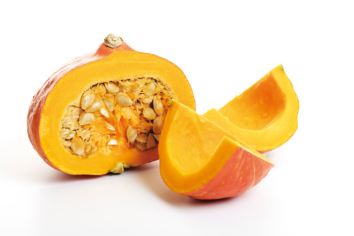 Hokkaido「Sliced pumpkin」:スマホ壁紙(13)