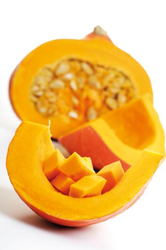 Hokkaido「Sliced pumpkin, pumpkin cubes」:スマホ壁紙(10)