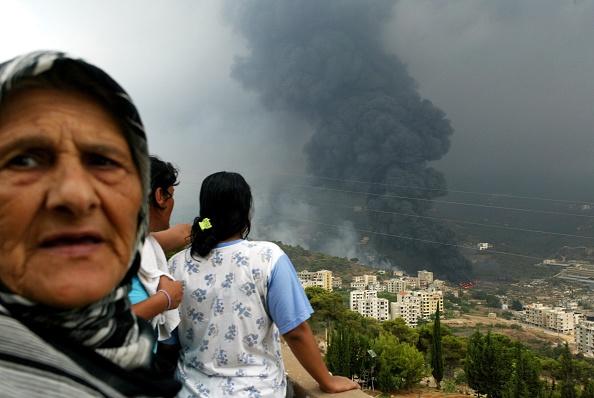 Ghaith Abdul-Ahad「Lebanon Rocked By Israeli Attacks」:写真・画像(2)[壁紙.com]