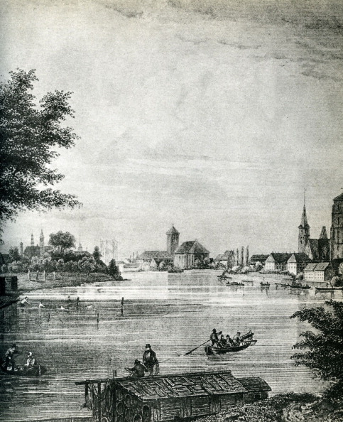 歴史「Wroclaw, Poland, 19th century」:写真・画像(18)[壁紙.com]