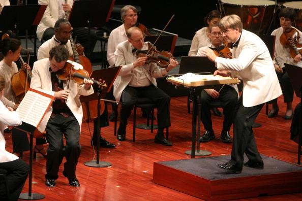 Classical Concert「Thomas Dausgaard」:写真・画像(1)[壁紙.com]