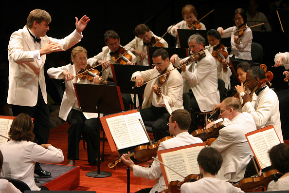 Classical Concert「Thomas Dausgaard」:写真・画像(7)[壁紙.com]