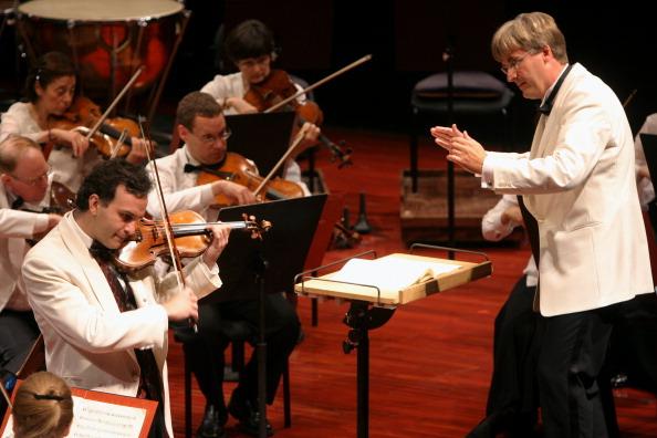 Classical Concert「Thomas Dausgaard」:写真・画像(19)[壁紙.com]