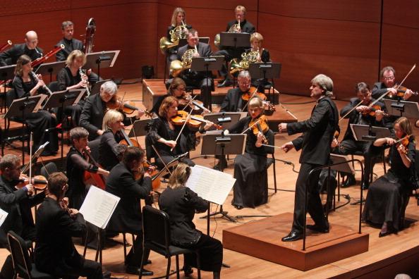 Classical Concert「Thomas Dausgaard」:写真・画像(9)[壁紙.com]