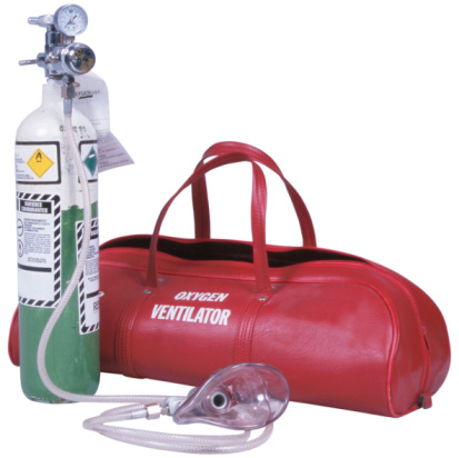 Industrial Hose「Oxygen ventilator bag and tank」:スマホ壁紙(7)