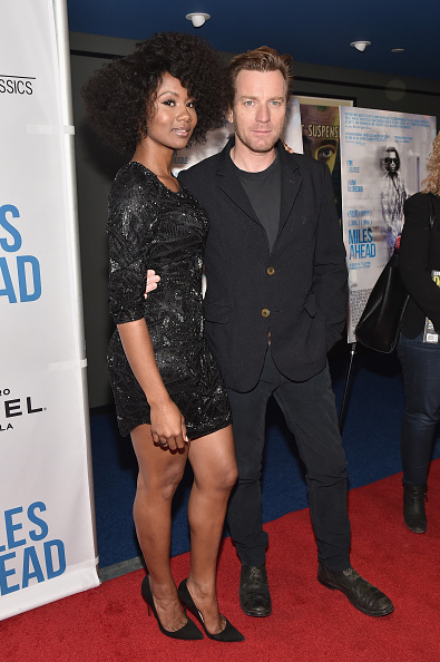 """Sony Picture Classics「Premiere Of Sony Pictures Classics' """"Miles Ahead"""" - Arrivals」:写真・画像(14)[壁紙.com]"""