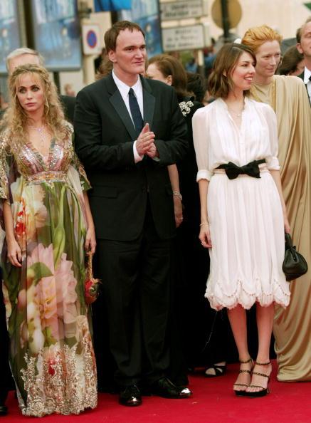"""Grand Theatre Lumiere「57th Cannes Film Festival Opening Ceremony & """"La Mala Educacion"""" Screening」:写真・画像(18)[壁紙.com]"""