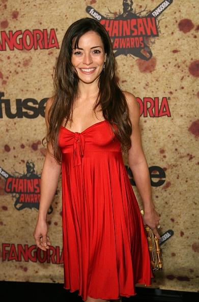 Animal Blood「Fuse Fangoria Chainsaw Awards 2006 - Arrivals」:写真・画像(3)[壁紙.com]
