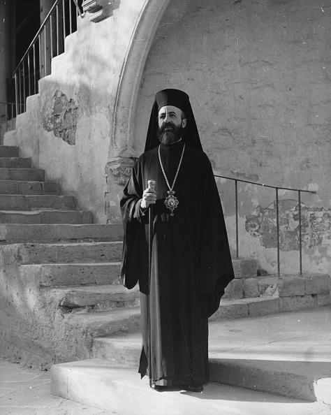 Archbishop「Makarios By Steps」:写真・画像(19)[壁紙.com]