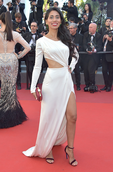 Swarovski「'120 Beats Per Minute (120 Battements Par Minute)' Red Carpet Arrivals - The 70th Annual Cannes Film Festival」:写真・画像(19)[壁紙.com]