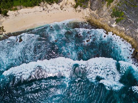 Island「Kelingking beach, Nusa Penida」:スマホ壁紙(6)