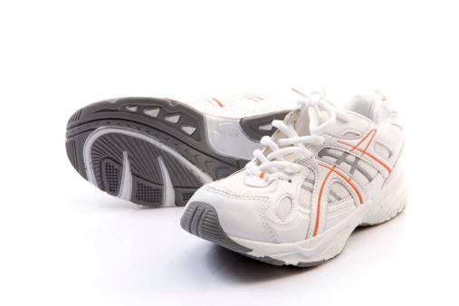 Shoe「Sport Shoes」:スマホ壁紙(19)
