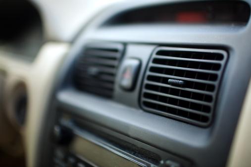 Electric Heater「Car Interior Heater Vents」:スマホ壁紙(7)