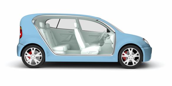 Vehicle Seat「Car interior」:スマホ壁紙(14)