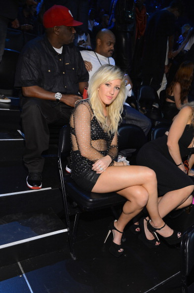 Larry Busacca「2013 MTV Video Music Awards - Audience」:写真・画像(8)[壁紙.com]