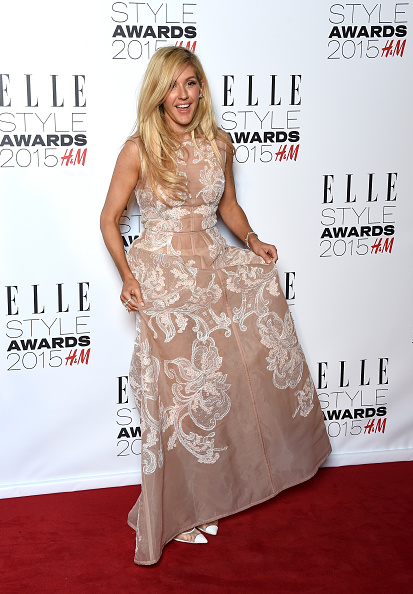 star sky「Elle Style Awards 2015 - Inside Arrivals」:写真・画像(12)[壁紙.com]