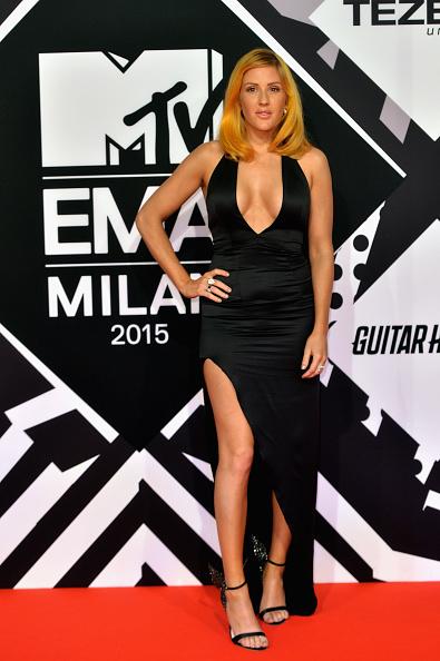 MTVヨーロッパ音楽賞「MTV EMA's 2015 - Red Carpet Arrivals」:写真・画像(1)[壁紙.com]