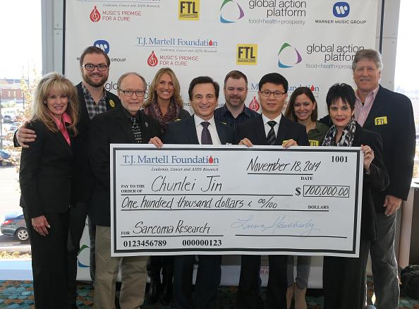 Music City Center「Global Action Summit 2014 - Young Investigator Award」:写真・画像(1)[壁紙.com]