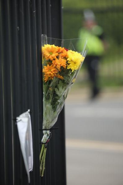 Christopher Furlong「Female Teacher Dies After Being Stabbed At Leeds School」:写真・画像(1)[壁紙.com]