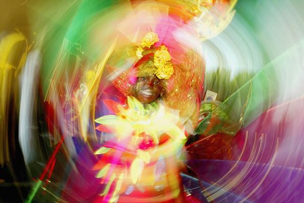 こどもの日「Notting Hill Carnival 」:写真・画像(5)[壁紙.com]