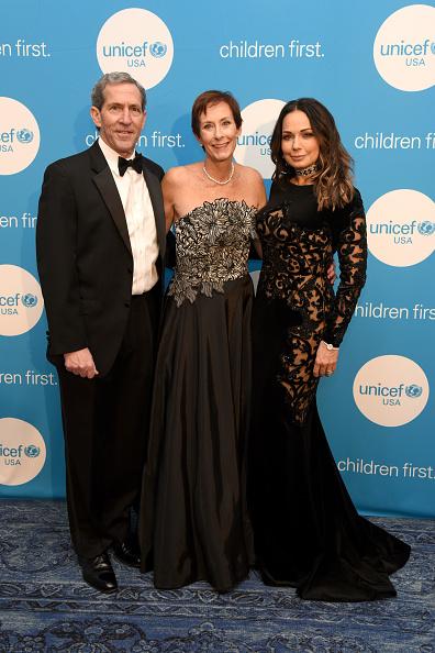 Moll Anderson「2nd Annual UNICEF Gala Dallas 2019 – Arrivals」:写真・画像(12)[壁紙.com]