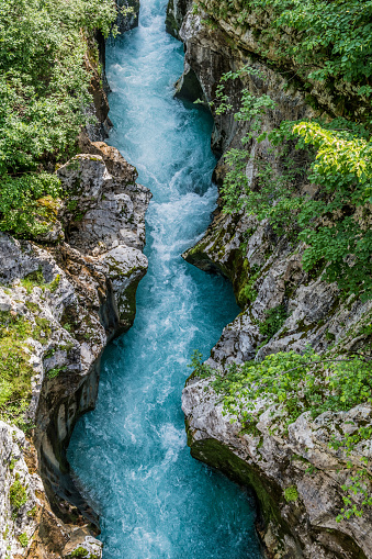 Julian Alps「River Soca」:スマホ壁紙(13)